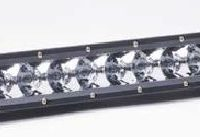 "SR-SERIES 10´´ - 1 FILA de LED 10"" (25cm)"