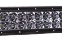 "E-SERIES 10´´- 2 FILAS de LED 10"" (25cm)"