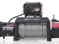 XRC 12000 GEN2 (cable acero)