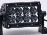 "E-SERIES 4´´ - 2 FILAS de LED 4"" (10cm)"
