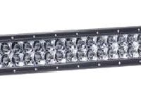 "E-SERIES 50´´ - 2 FILAS de LED 50"" (127cm)"