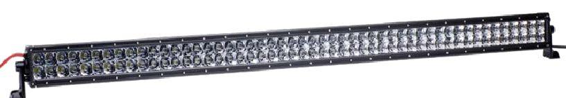 """E-SERIES 50´´ - 2 FILAS de LED 50"""" (127cm)"""