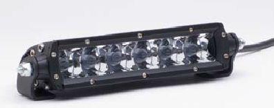 "SR-SERIES 6´´- 1 FILA de LED 6"" (15cm)"