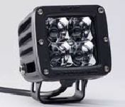 JUEGO 2 FAROS LED DUALLY SERIES