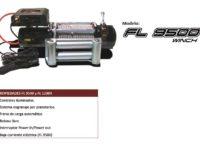 FL 9500