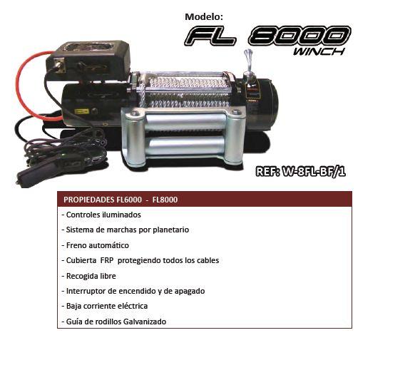 FL 8000