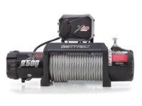 XRC 9500 GEN2 (cable acero)