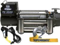 TIGERSHARK 9500 12V