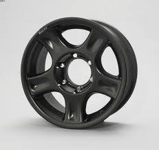 RACER Negra