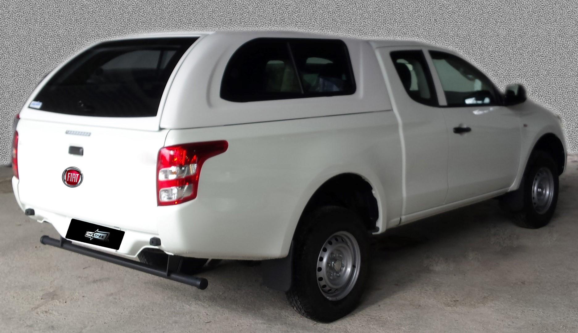 STAR-LUX – FIAT FULLBACK 2016 – extra cabina