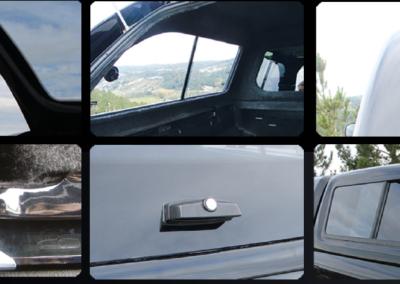STAR-LUX - FIAT FULLBACK 2016 - extra cabina
