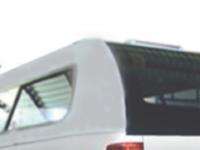STAR-LUX - TOYOTA HILUX REVO 2016 - extra cabina