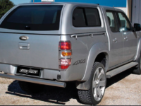 STAR-LUX - FORD RANGER 2006-2012 Doble cabina