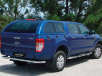 STAR-LUX - FORD RANGER 2012-2016 - Doble cabina