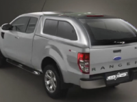 STAR-LUX - FORD RANGER 2012-2016 - extra cabina