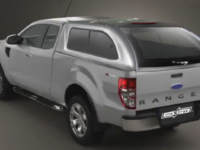 STAR-LUX - FORD RANGER 2016 - extra cabina