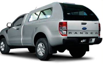 STAR-LUX - FORD RANGER 2016 - Simple cabina
