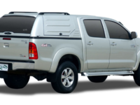 ALPHA CML - TOYOTA HILUX  (2005-2016)