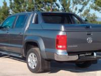 VW AMAROK X-EVO III