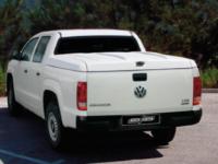 VW AMAROK - X-LINE II- doble cabina