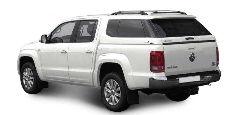 ALPHA TYPE-E - VW AMAROK (2010 -->)