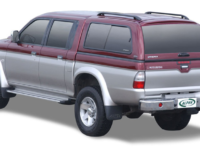 ALPHA - FORD RANGER (1999-2006)