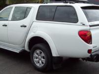 ALPHA - MITSUBISHI L200 TRITÓN (2010-2015)