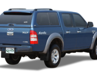 ALPHA - FORD RANGER (2006-2012)