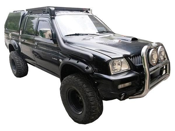 ALETINES MITSUBISHI L200 (1996-2005)