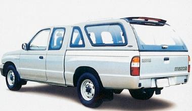 CARRYBOY - MAZDA B2500 (1999 -> 2007)