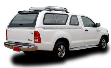 CARRYBOY .ISUZU D-MAX/RODEO (2007 -> 2012)
