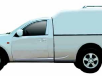 CARRYBOY - MITSUBISHI L-200 (2004 -> 2006)- Cabina Elevada