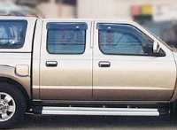 CARRYBOY - ISUZU PICK-UP (1997 -> 2003)