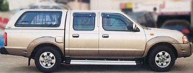 CARRYBOY - ISUZU PICK-UP (1997 -> 2003)