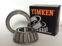 Kit rodamientos TIMKEN
