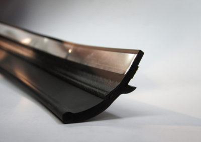 ALETINES  UNIVERSALES DE GOMA  FLEXIBLES 44mm (rollo de 2x2,5m)