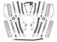 "KIT ROUGH COUNTRY X-SERIES 4"" (10,16cm) WRANGLER JK"