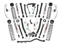"KIT ROUGH COUNTRY X-SERIES 6"" (15,24cm) WRANGLER JK"