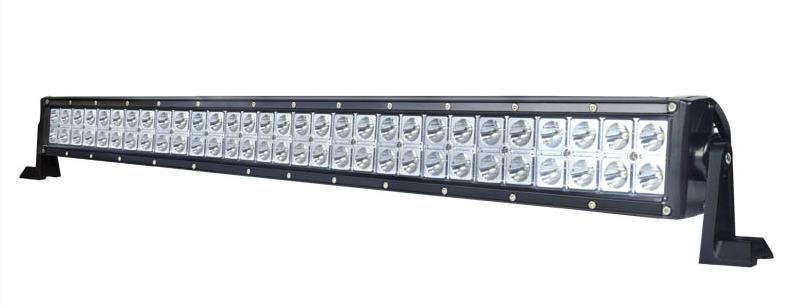 """BARRA LED 33""""   2x30 LED -  180W COMBO  13200LM"""