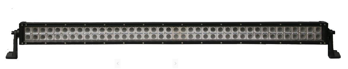 """BARRA LED 43""""   2x40 LED -  240W COMBO  17600LM"""