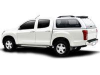 CARRYBOY - ISUZU D-MAX  RT50 (2012- ...)