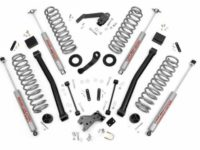 "KIT ROUGH COUNTRY- SERIES II 3,5"" (8,89cm) WRANGLER JK"