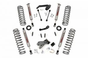"KIT ROUGH COUNTRY  4"" (10,16cm) WRANGLER JK"