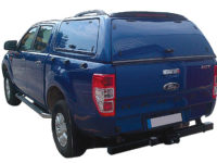 CARRYBOY - FORD RANGER T6 TRABAJO  (2012- 2015)