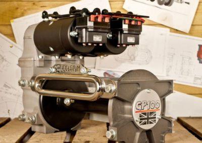 GIGGLEPIN GP100 - Tambor Standard