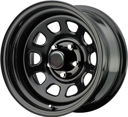 PRO COMP ROCK CRAWLER 15x10 ET -44 6x139,7 para TOYOTA LAND CRUISER