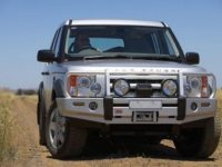 DEFENSA ARB DELANTERA WINCH BAR - DISCOVERY III (2005-2010)