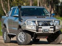 DEFENSA ARB DELANTERA WINCH BAR - HILUX VIGO (2005- 2015)