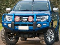 DEFENSA ARB DELANTERA WINCH BAR - L200 (2015)