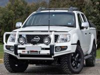 DEFENSA ARB DELANTERA WINCH BAR - NAVARA D40 (2010)